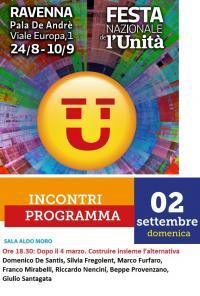 Festa dell'Unità a Ravenna