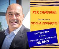 Per Cambiare - Milano