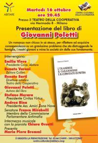Presentazione del libro di Poletti a Niguarda