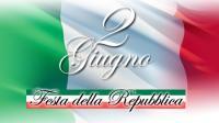 Celebrazione della Festa della Repubblica a Milano