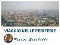 Visita alle case popolari di Via Bolla a Milano