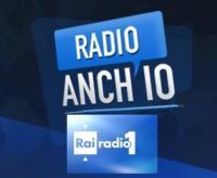 Radio Anch'io - Radio 1 Rai