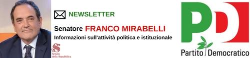NewsletterFranco Mirabelli