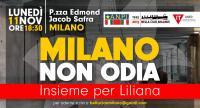 Milano non odia