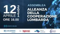 Assemblea di Alleanza della Cooperazione Lombarda