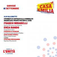 Festa PD Modena