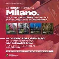 Chiamami Ancora Milano